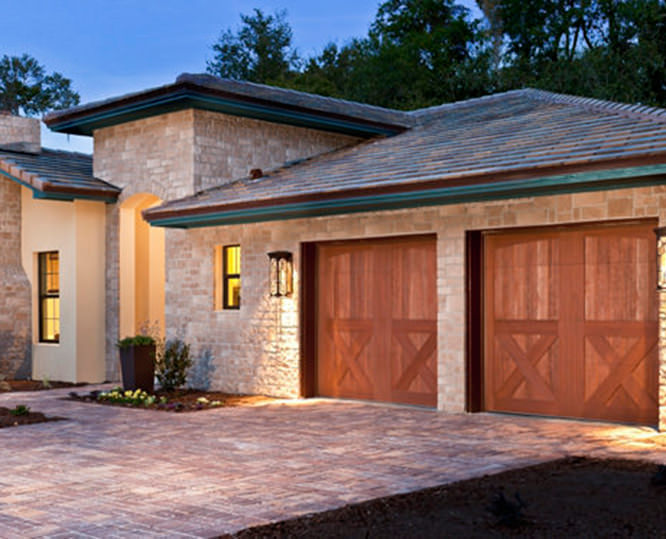Clopay canyon ridge limited edition series garage door Clopay garage door colors
