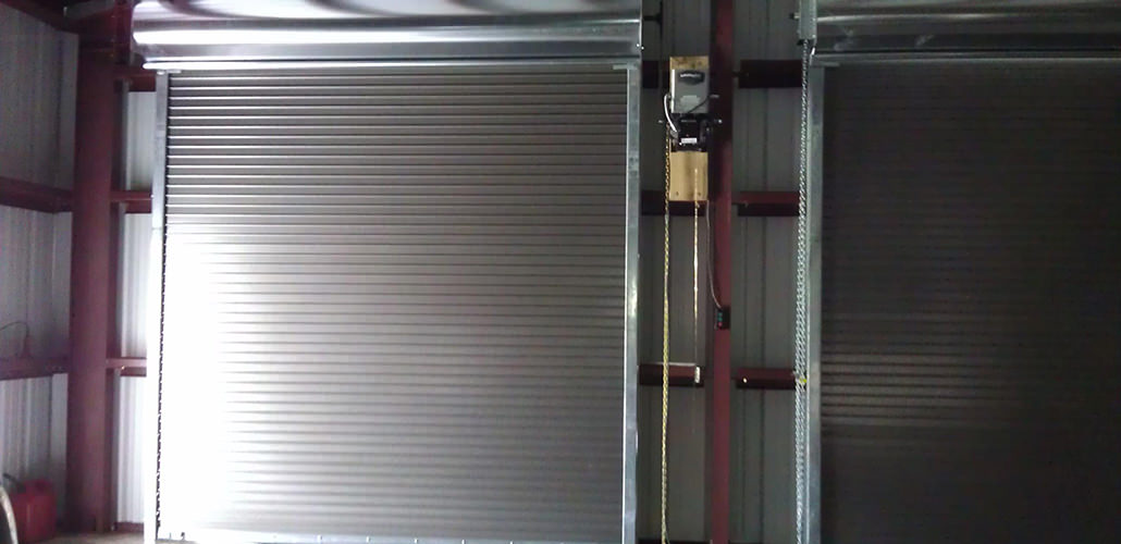 Roll Up Doors Sectional And High Speed Vinyl Ancro Inc