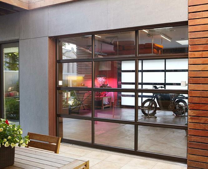 Clopay Avante Collection Garage Door Ancro Inc