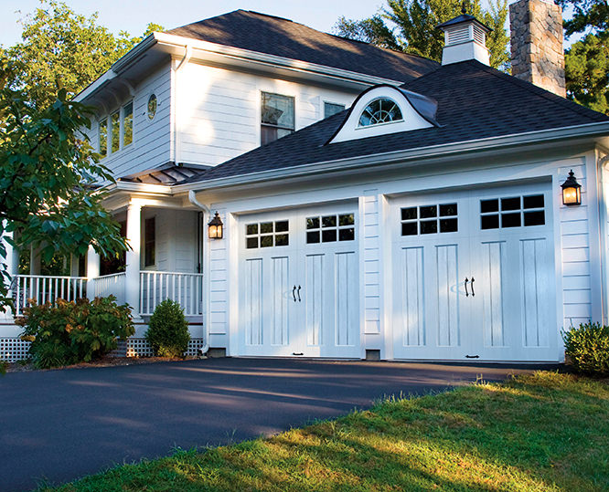 Clopay Canyon Ridge Limited Edition Series Garage Door Ancro Inc