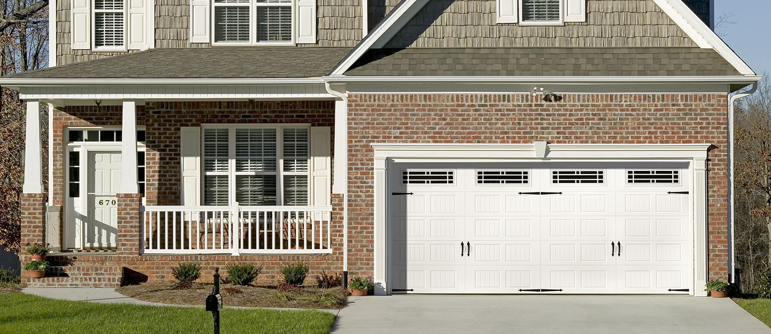 Ancro Door Company Garage Doors And Windows For