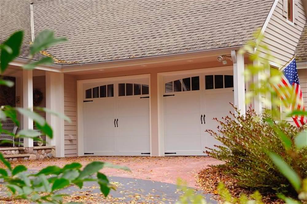 Ancro Door Company: Garage Doors And Windows For Residential ...