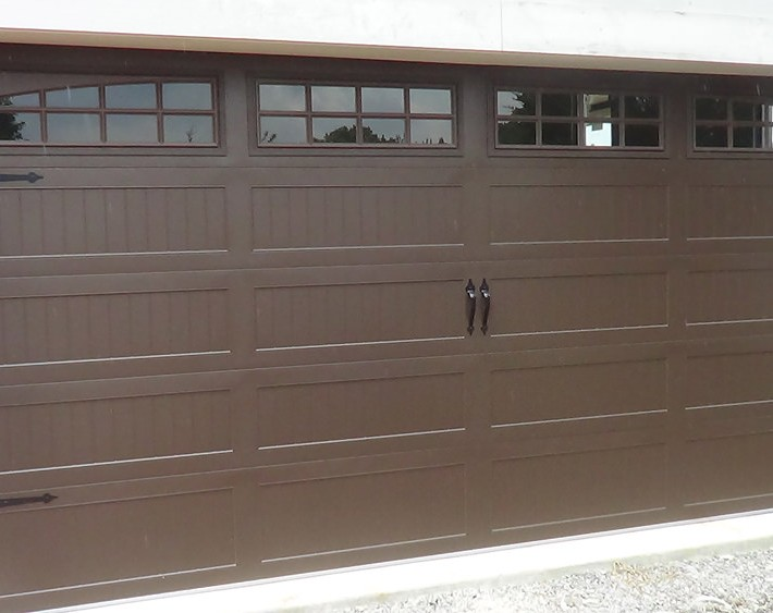 Gadsden Garage Doors Residential And Commercial Ancro